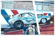 "1970s Drag Racing-""Dyno Don"" Nicholson's BOSS 351 Powered Pro Stock Ford Pinto"
