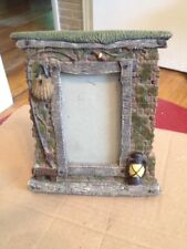 Rapala 3x5 Fishing Photo Picture Frame New