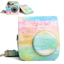 For Fujifilm Instax Mini 7S Polaroid 300 Film Camera Shoulder Bag Case Cover AU