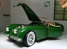 Auto di modellismo statico Burago per Jaguar