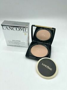 Lancome Dual Finish Versatile Powder Foundation Choose Shade NIB