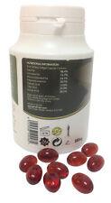 Zamzam Black Seed Oil Capsules (100 x500 gram) Halal - Prophetic Medicine