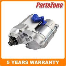 Starter Motor Fit for Toyota Landcruiser FZJ80 FZJ100 FZJ105 1FZ-FE 4.5L Petrol