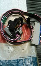 CADILLAC GM windshield wiper switch,#26005757 NOS 1988-to 96 many models