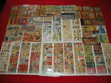 {Vintage MatchBox labels collection of 1,710<China,Japan,USA,Australia,India...}