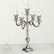 Deko Ständer Kerzenständer Kerzenhalter Kerzenleuchter Metall Höhe 79cm