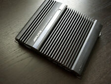ALPINE 3548 60x2 two channel amplifier MADE IN JAPAN