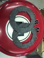 New David Bradley Clutch Plates