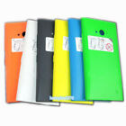 Battery Back Door Cover Rear Case Housing For Microsoft Nokia Lumia 730 735 new