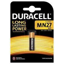 Pila duracell MN27 LR27 12 v