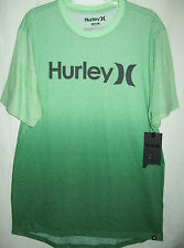 Hurley NEW Mens Graphic Dot Fade T Shirt 004630 Large L $40