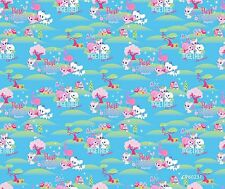 PRINCESS PALACE PETS BEST FREINDS ARE MAGICAL FABRIC CP60231