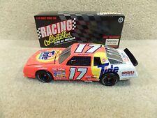 New 1996 Action 1:24 NASCAR Darrell Waltrip Tide 1988 Monte Carlo Aerocoupe #17