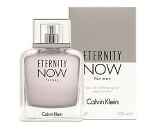 Calvin Klein Eternity Now Cologne for Men 100ml EDT Spray