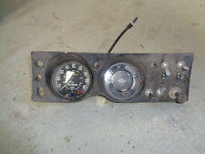 LAND ROVER SERIES 3  INSTRUMENTAL CLOCKS