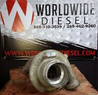 Detroit DD15 Holset Turbo, Part # 472-096199