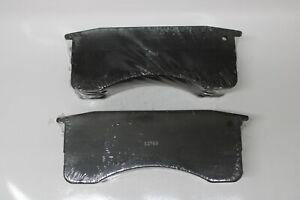 Disc Brake Pad Set-DIESEL Front,Rear KD769