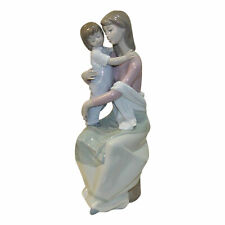 Lladro Figurine 6634 ln box A Mother's Love