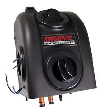 Maradyne 4000-24V Heating & Cooling Cab Floor Mount Heater Brand New