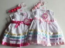 Formale Baby-Kleider in Größe 68 aus Polyester