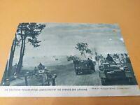 2. Weltkrieg Wehrmacht ÜBERSICHERT DIE GRANZE DER UKRAINE