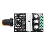 6V 12V 24V 28V 3A PWM DC Moteur Variateur de Vitesse Variable Controller Mo E8M5