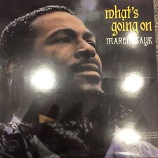 Marvin Gaye ‎– What's Going On - - Vinyl LP - New & Sealed