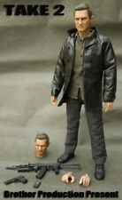 """Taken 2 """"Bryan Mills"""" 1:6 Scale Figure by Brother Production (NEW)"""