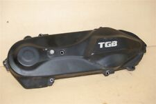Used Transmission Cover For a TGB Tapo 50cc Scooter