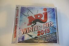 NRJ WINTER HITS 2015. KENDJI GIRAC M.POKORA ONE DIRECTION SIA 2CD NEUF EMBALLE.