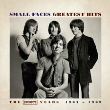 Small Faces - Greatest Hits (LP 180g Vinyl) NEW/SEALED