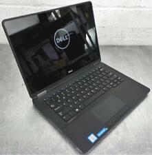 Dell Latitude E7270 Laptop Intel Core i5-6300U 2.4 GHz 8 GB DDR4 RAM NO HDD