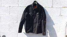Excellent Men's Superdry Blackwatch Winter Coat / Jacket UK XL