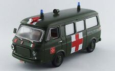 Rio RIO4443  - Fiat 238 ambulance militaire S.M.O.M.   1/43