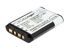 UK Battery for Sony Cyber-shot DSC-HX300 Cyber-shot DSC-HX50 NP-BX1 3.7V RoHS