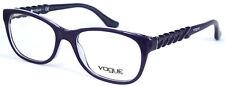 Vogue Brillenfassung / eyeglasses VO2911 2261 Gr. 51 Insolvenzware #487(27)