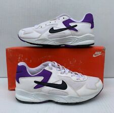 Vintage Nike Proton White   Black   Purple Punch DS OG 102014-101 Size 8.5 0e24b0284362