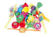 Bulk Lot - Pack of 25 Pinata Favour Toys Kids Birthday Party - FREE DELIVERY