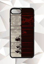 STRANGER THINGS POSTER  IPHONE 5 6 7 8 X PLUS (US SELLER) CASE FREE SHIPPING