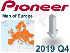 2019Q4 PIONEER MAP UPDATE NA USA\Canada  AVIC-5000NEX AVIC-6000NEX