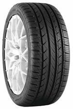 1 New Milestar Ms932 Xp Plus  - 235/40zr19 Tires 2354019 235 40 19