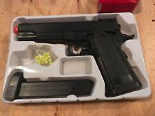 SPRING POWERED P2001A AIRSOFT GUN