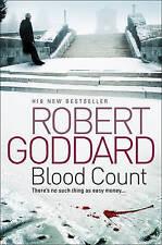 Hardback Crime & Thriller Ex-Library Books