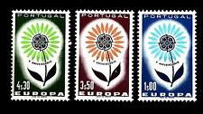 PORTUGAL - PORTOGALLO - 1964 - Europa - Fiore con 22 petali
