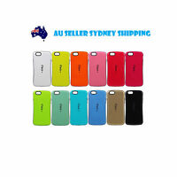 iFace Heavy Duty Shockproof Strong Tough Hard Case Cover For iPhone 6/ 6 Plus