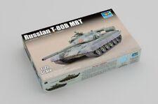 Trumpeter 1/72 Russian T-80B MBT # 07144
