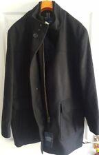 Cole Haan Woolen Coat XL New