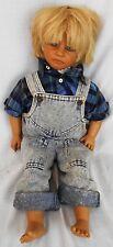 Timi: Mattel Annette Himstedt American Heartland Puppen Kinder Doll Mib