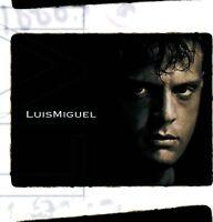 Nada Es Igual - Luis Miguel CD Sealed ! New !