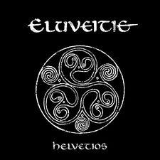 ELUVEITIE - HELVETIOS - CD NUOVO